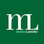 ML mondo lavoro logo