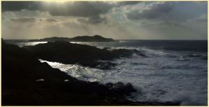 ISOLA ROSSA Golfo dell'Asinara Prov.Sassari