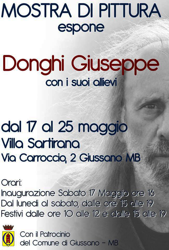 Donghi G. a Giussano