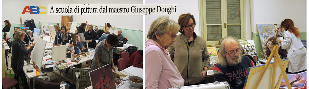Donghi Giuseppe